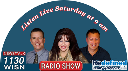 Radio show - Redefined Realty Advisors
