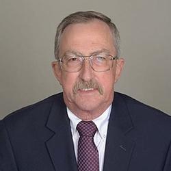 Agent Dave Wettstein